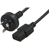blupeak-2m-power-cable-3pin-au-male-to-c13-female-(lifetime-warranty)-pc3p1302