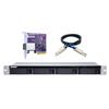 qnap-tl-r400s-4-bay-sff-8088-jbod-storage-expansion-no-rail-kit-1ru-3yr-wty-tl-r400s