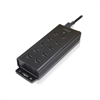 alogic-10-port-usb-charger-with-smart-charge-10-x-2.4a-outputs-(100w)-prime-series-vpluc10a100