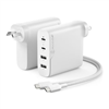 alogic-4x100-rapid-power-4-port-100w-gan-charger-usb-c-(max-100w)-usb-c(max-18w)-usb-a(max-17w)-x-2-includes-2m-usb-c-charging-cable-wcg4x100-anz