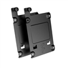 fractal-design-ssd-bracket-kit-typb-black-dualpack-designed-for-use-in-fractal-design-cases-with-type-b-ssd-mounts-fd-a-brkt-001