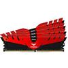 team-dark-64gb-(4x16gb)-dimm-3200mhz-ddr4-red-heatspreader-tdred464g3200hc16cqc01