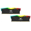 team-delta-rgb-32gb-(2x16gb)-dimm-ddr4-3200mhz-dram-black-tf3d432g3200hc16cdc01